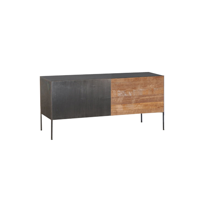 edle kommoden und sideboards aus massivholz. Black Bedroom Furniture Sets. Home Design Ideas